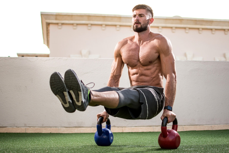 WHAT KETTLEBELL WEIGHT SHOULD I CHOOSE