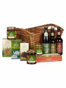 Waitrose & Partners Duchy Organic Basket