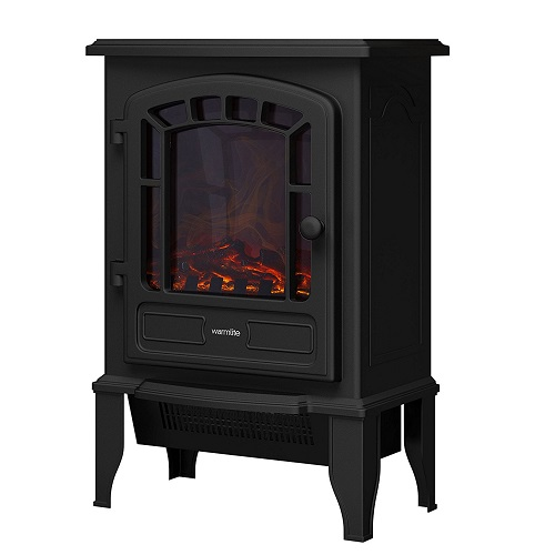 Warmlite WL46016 LED Stove Fire