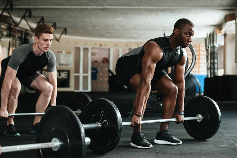 Weight Lifting Basics