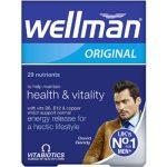 Wellman Vitabiotics Original