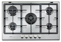 Whirlpool Fusion GMF7522IXL Built-In Gas Top