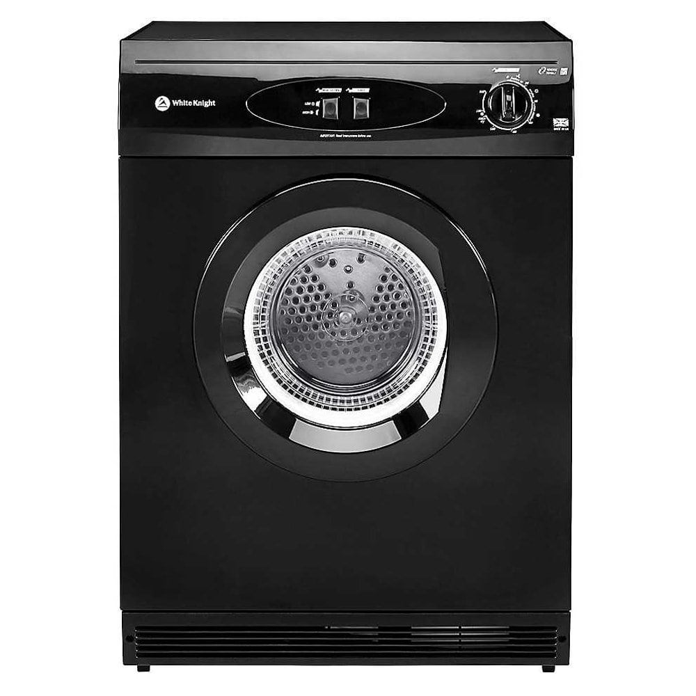 White Knight C44A7B Tumble Dryer Review