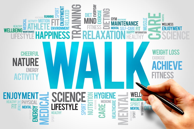Why Walking is Safer Than Running