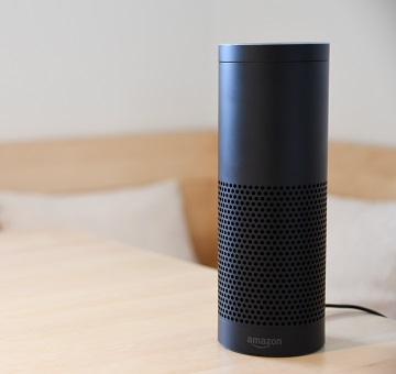 Amazon Smart Speaker