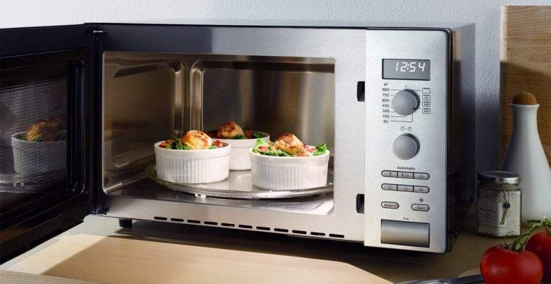Best Microwaves and Combination ovens
