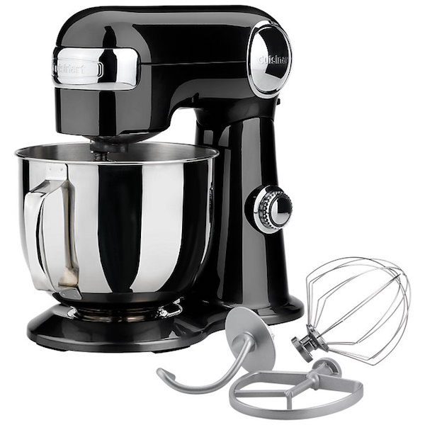 Cuisinart SM50U Precision Review