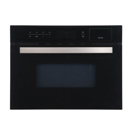 ElectriQ Built-in 34L Combi Steam Oven