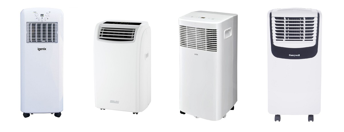 how do air conditioner units work