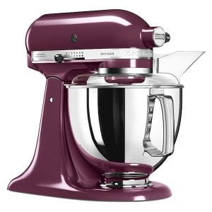 KitchenAid 175 Artisan 4.8L Review