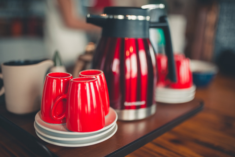 small electric kettles