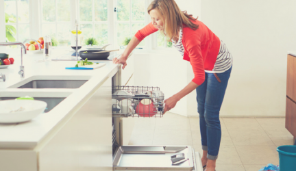 23 Unusual Things You Can Clean in Your Dishwasher