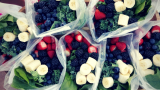 7 Healthy Freezer Smoothie Bags