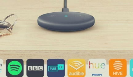 Amazon Echo Input – The Smart Device Music Lovers Have Been Waiting For?