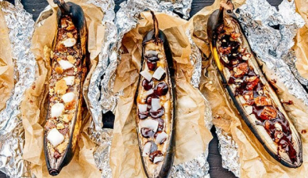 Simple Desserts You Can Make Using Your Barbecue