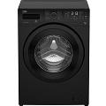 BEKO Pro WDX8543130B Washer Dryer