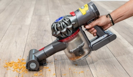 Best Handheld Vacuum 2020 – Buyer's Guide