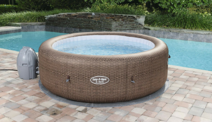 Best Hot Tub 2020 – Buyer's Guide