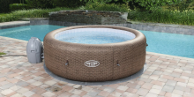 Best Hot Tub 2021 – Buyer's Guide