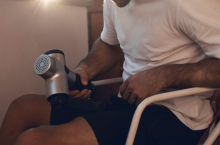 Best Percussion Massage Gun 2020 – Buyer's Guide