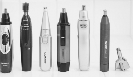 Best Nose Hair Trimmer 2020 – Buyer's Guide