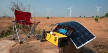 Best Portable Generator 2021 – Buyer's Guide