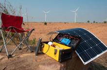 Best Portable Generator 2020 – Buyer's Guide