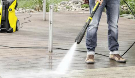 Best Pressure Washer 2020 – Buyer's Guide