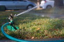Best Garden Sprinklers 2020 – Buyer's Guide