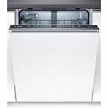 Bosch Serie 4 SMV46GX01G Fully Integrated Standard Dishwasher