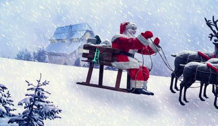 John Lewis' Top 5 Christmas Advert Countdown