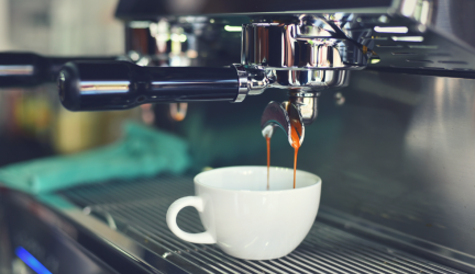 The Different Types Of Coffee Machine