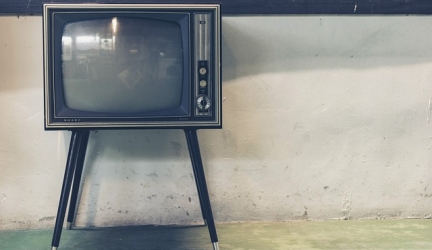 The Evolution of the Television: A Timeline