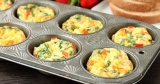 Freezer-Friendly Egg Breakfast Muffins