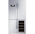 GRUNDIG GQN21220WX Fridge Freezer