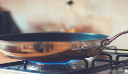 How To Clean Your Gas Hob
