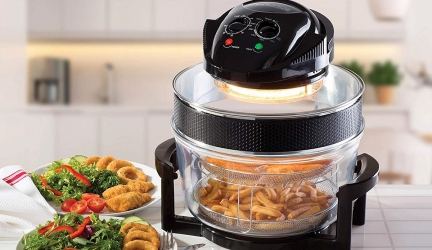 Best Halogen Oven 2020 – Buyer's Guide