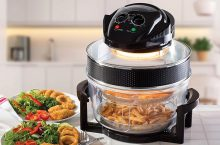 Best Halogen Oven 2020 – Buyer's Guide