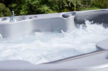 How To Take Care Of Your Hot Tub In Winter