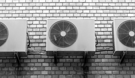 How Exactly Do Air Conditioners Work?