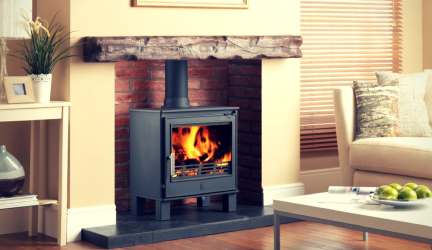 How to Look after your Log Burner