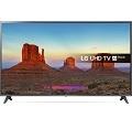 LG 75UK6200PLB 75`` Smart 4K Ultra HD HDR LED TV