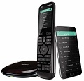 Logitech Harmony Elite Advanced TV and Home Entertainment Remote Control