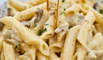 The Most Common Pasta Shapes (And When To Use Them)