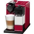 Nespresso by De'Longhi EN550.R Lattissima Touch Coffee Machine - Red