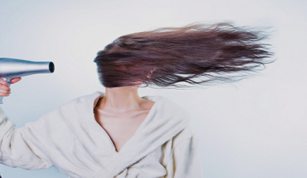21 Surprising Uses For Your Hair Dryer