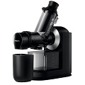 Philips HR1889/71 Viva Collection Masticating Juicer, Black