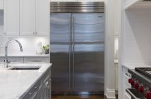 The Pros And Cons Of American Fridge Freezers