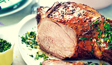 How to Cook a Leg of Roast Lamb in Your Slow Cooker