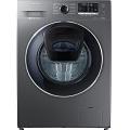 SAMSUNG AddWash WW80K5410UX Washing Machine